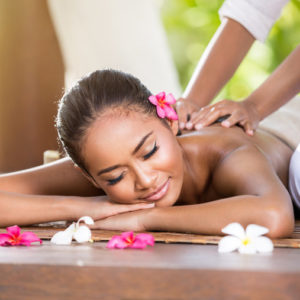 Gutschein Thai Massage